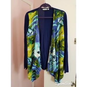 NWOT Joan Rivers top Size Large